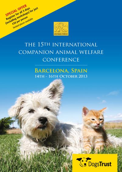 Congreso de Bienestar animal